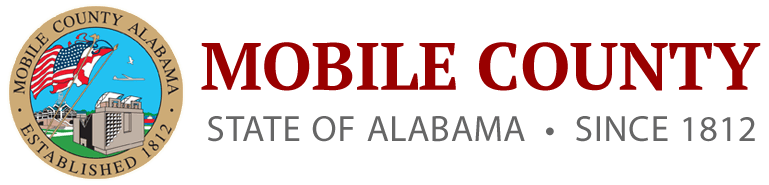 City of Mobile County Logo