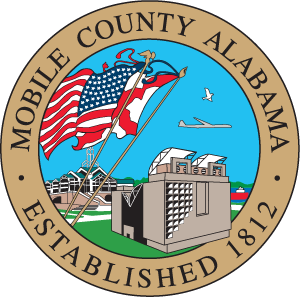 Mobile County Logo