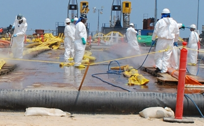 Oil Spill Gallery Image 3