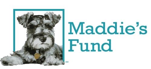 logo illustration of Maddie's Fund