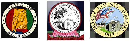 Board of Registrars seals